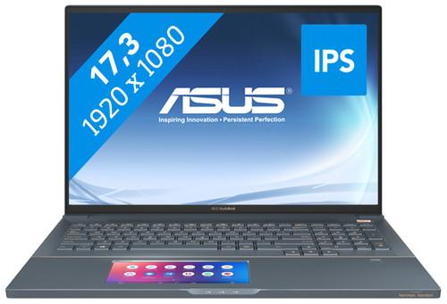 Asus StudioBook W730G5T-AV010R Main Image
