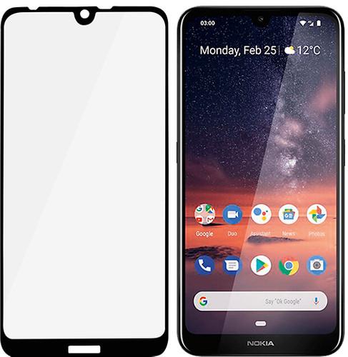 PanzerGlass Case Friendly Nokia 3.2 (2019) Screenprotector Glas Main Image