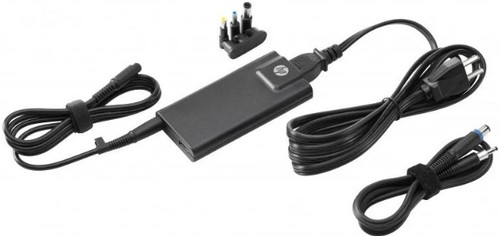 HP Slim netadapter met USB 65W Main Image
