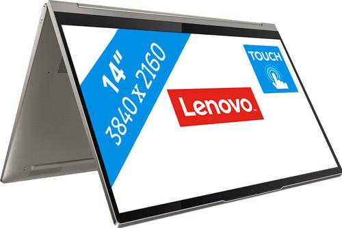 Lenovo Yoga C940-14IIL 81Q9000NMH Main Image