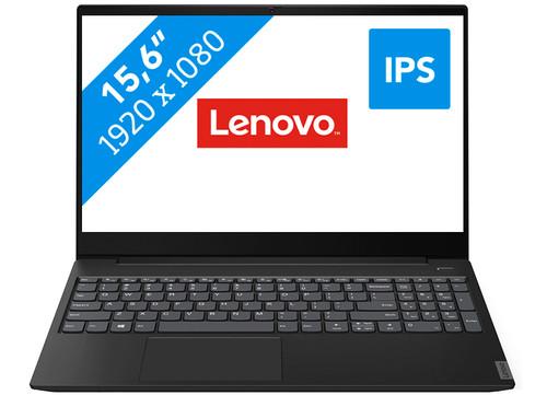 Lenovo IdeaPad S340-15IML 81NA006TMH Main Image