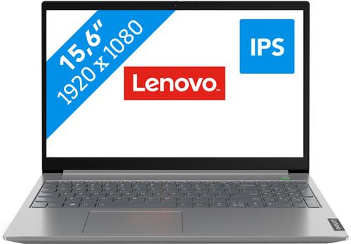 Lenovo Thinkbook 15 - 20RW006QMH Main Image