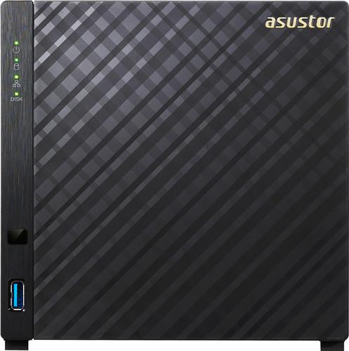 Asustor AS3204T v2 Main Image