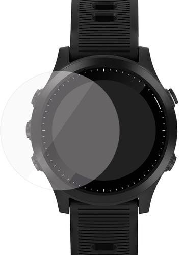 PanzerGlass Universele 34mm Smartwatch Screenprotector Glas Main Image