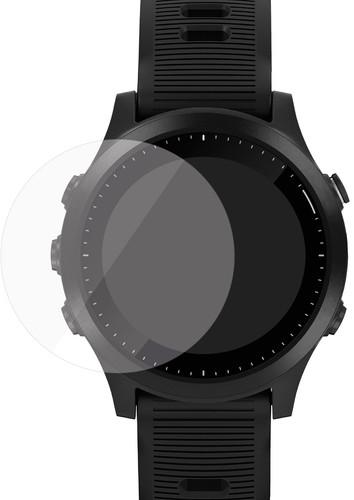 PanzerGlass Universal 36mm Smartwatch Screen Protector Glass Main Image