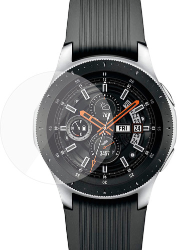 PanzerGlass Samsung Galaxy Watch 42mm Screenprotector Glas Main Image