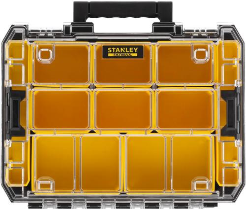 Stanley Fatmax TSTAK Organizer Compact Main Image