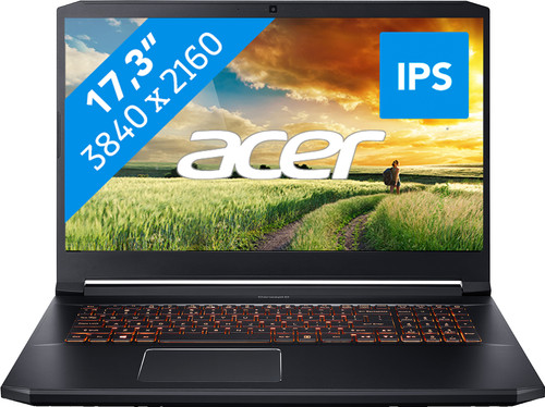 Acer ConceptD 5 CN517-71-73JD Main Image