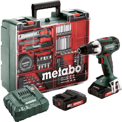 Metabo BS 18 LT Mobile Main Image