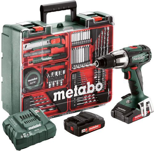 Metabo SB 18 LT Mobile Main Image