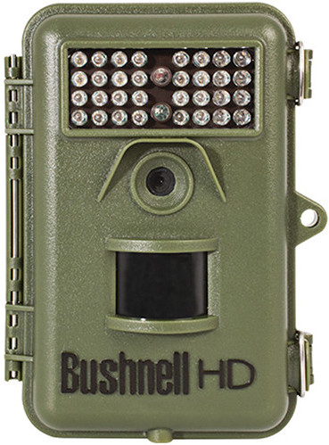 Bushnell 12MP Natureview Cam Essential HD Groen Low Glow Main Image