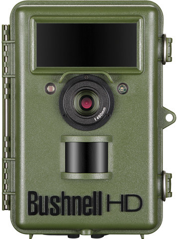 Bushnell 14MP Natureview Cam HD met Live View Groen No Glow Main Image