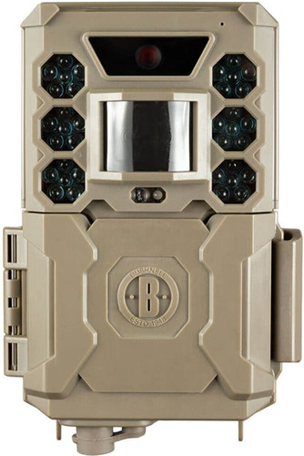 Bushnell 20MP Trophy Cam Single Core Brown No Glow Main Image