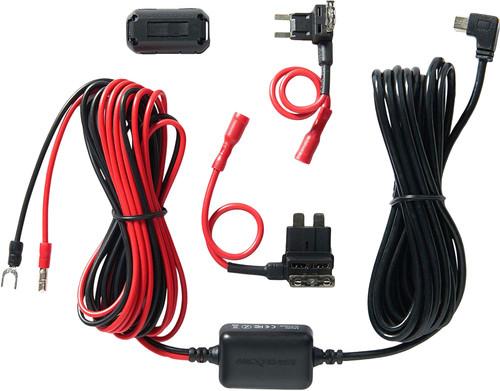 Nextbase Hardwire Kit 12-24 Volt Serie 2 - Zwart Main Image