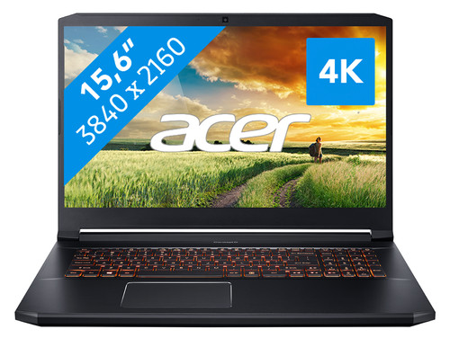 Acer ConceptD 5 Pro CN515-71P-78BP Main Image