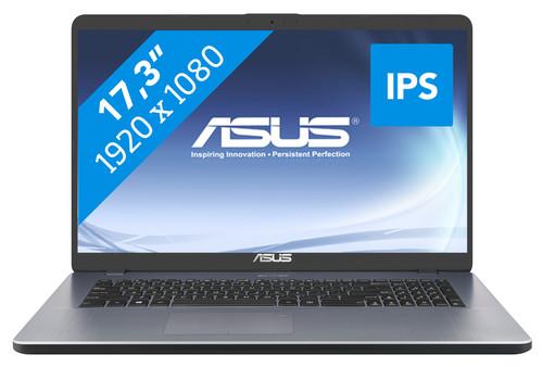 Asus VivoBook D705BA-GC074T Main Image