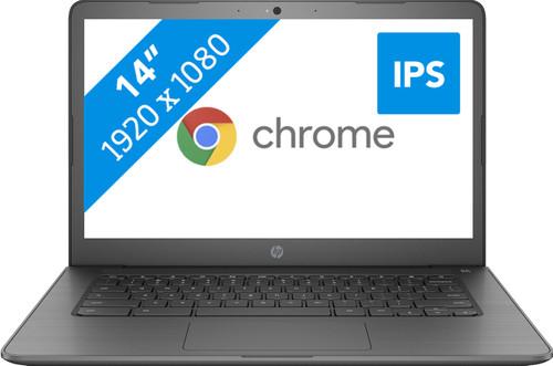 HP Chromebook 14-ca051nd Main Image