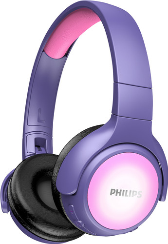 Philips TAKH402 Paars Main Image