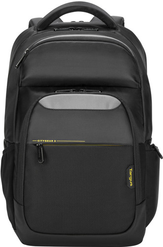 Targus CityGear 3 17 inches Black 28L Main Image