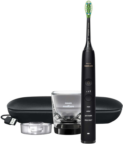 Philips Sonicare DiamondClean 9000 HX9911/13 Main Image