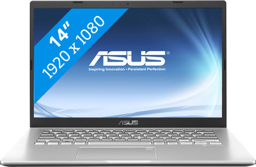 Asus VivoBook D409DA-EB154T Main Image