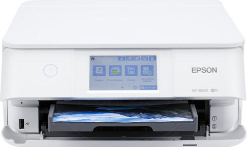 Epson XP-8605 Main Image