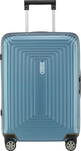 Samsonite Neopulse Spinner 55/20cm Matte Ice Blue Main Image