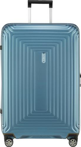 Samsonite Neopulse Spinner 75cm Matte Ice Blue Main Image