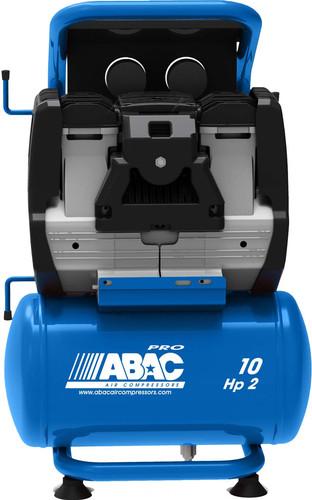 ABAC Silverstone OS20P Main Image
