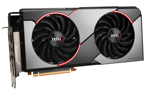 MSI Radeon RX 5700 XT Gaming X Main Image