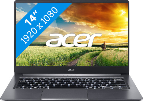 Acer Swift 3 SF314-57-57NU Main Image