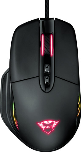 Trust Gaming GXT 940 Xidon Gaming Mouse - Black Main Image