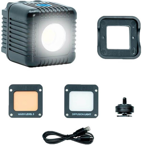 Lume Cube 2.0 Single Pack Main Image