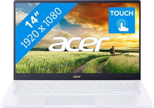 Acer Swift 5 SF514-54T-52L3 Main Image