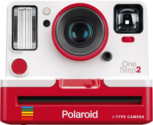 Polaroid Originals OneStep 2 VF Rood Main Image
