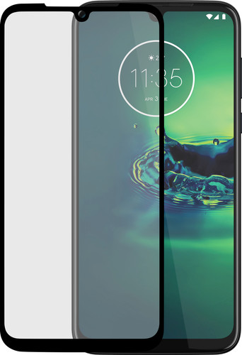 Azuri Rinox Motorola Moto G8 Plus Screenprotector Glas Main Image