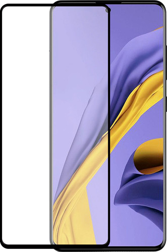 Azuri Samsung Galaxy A51 Screenprotector Glas Main Image