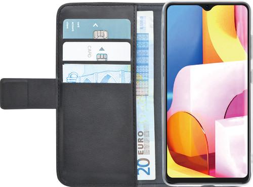 Azuri Wallet Samsung Galaxy A71 Book Case Zwart Main Image