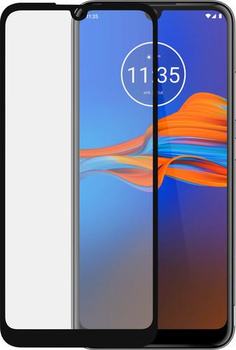 Azuri Rinox Motorola Moto E6 Play Screenprotector Gehard Gla Main Image