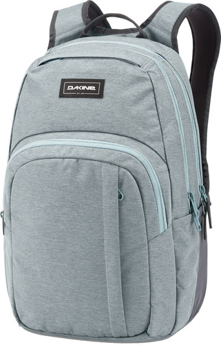 "Dakine Campus 15"" Lead Blue 25L Main Image"