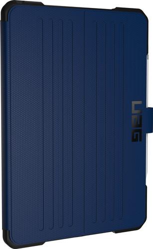 UAG Metropolis Apple iPad (2019) Full Body Case Blauw Main Image