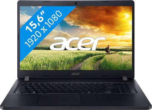 Acer TravelMate P2 TMP215-51-59BU Main Image