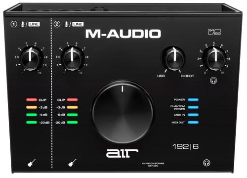M-Audio AIR 192|6 Main Image