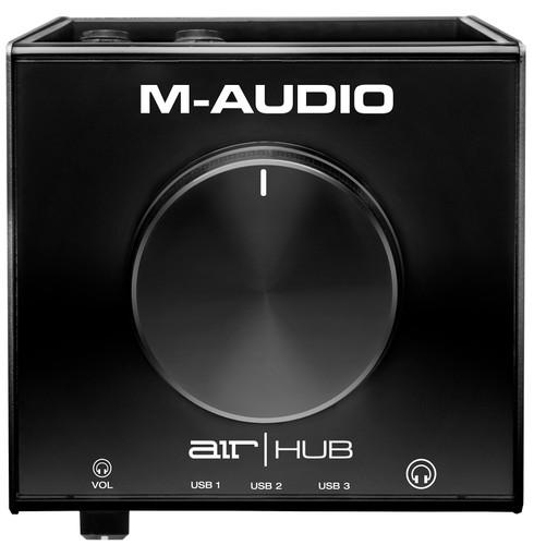 M-Audio AIR 192 HUB Main Image