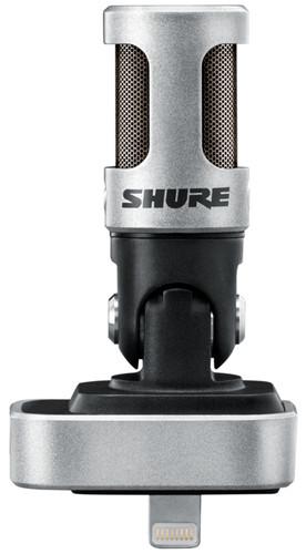 Shure MOTIV MV88 Main Image