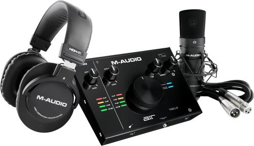 M-Audio AIR 192 Vocal Studio Pro Main Image