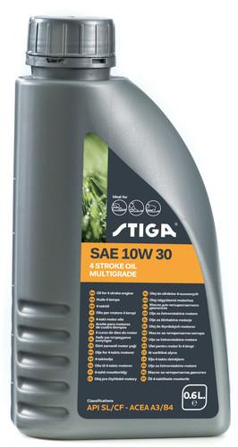 Stiga olie voor Stiga Tuingereedschap met een 4-takt Motor Main Image