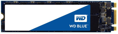 WD Blue SN550 500GB Main Image
