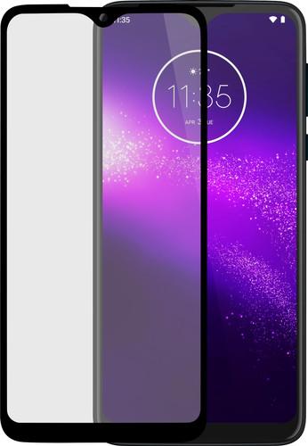Azuri Motorola One Macro Screenprotector Glas Main Image
