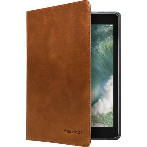 Dbramante1928 Copenhagen iPad (2019) Book Case Bruin Main Image